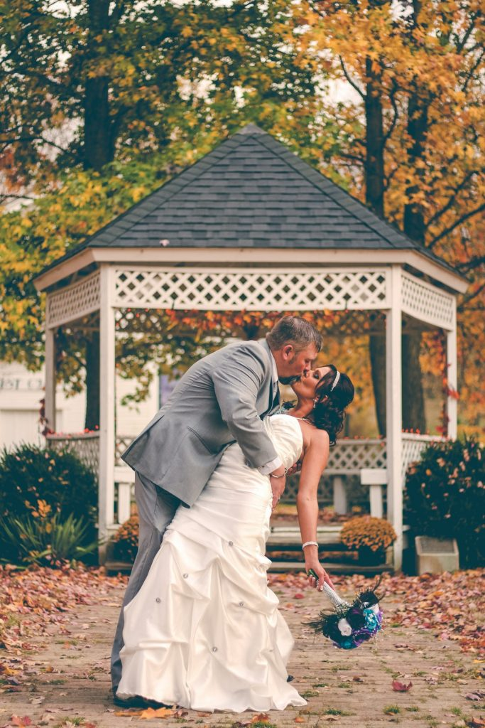 christian wedding traditions