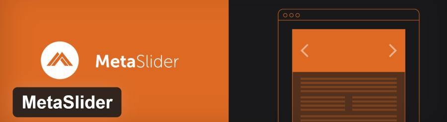 Meta Slider Plugin screen shot